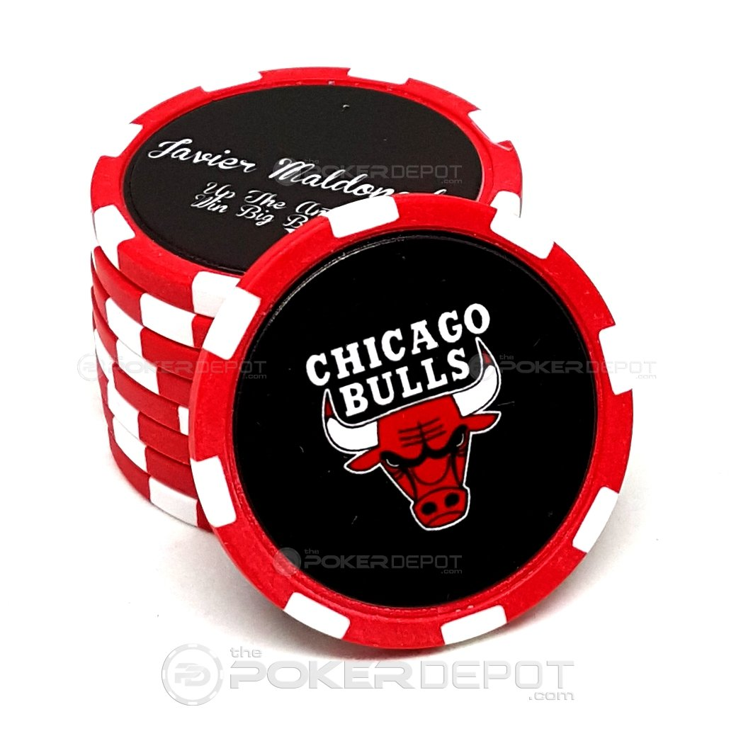 clay poker chip - Clay Poker Chips