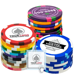 Custom Poker Chips