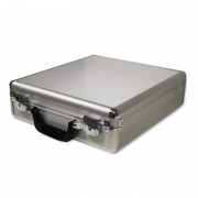Claysmith Aluminum Gaming Case