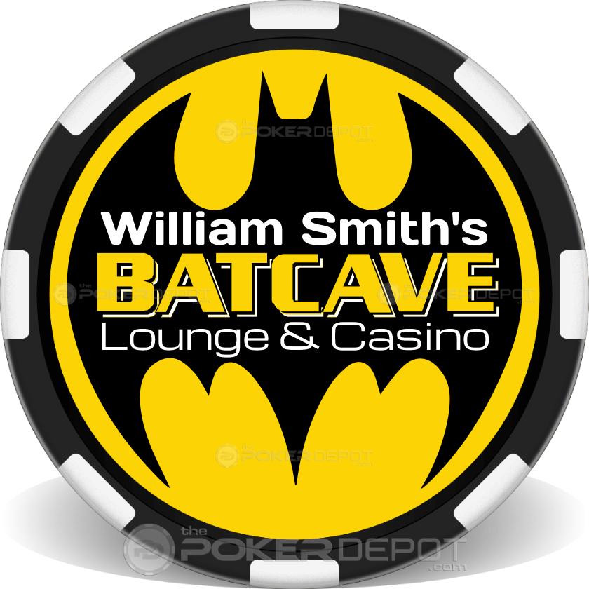 Bat Cave - Main