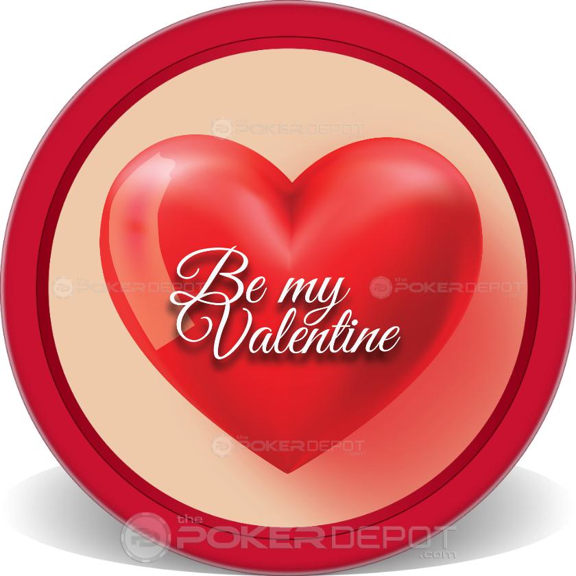 Be My Valentine - Main