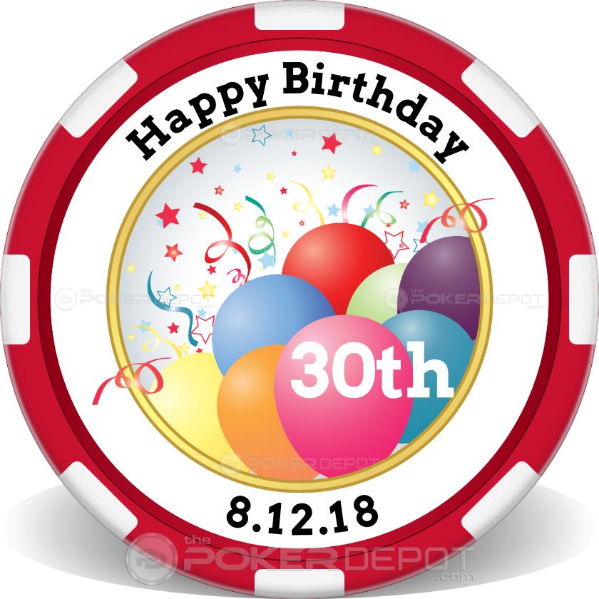 Birthday - Main