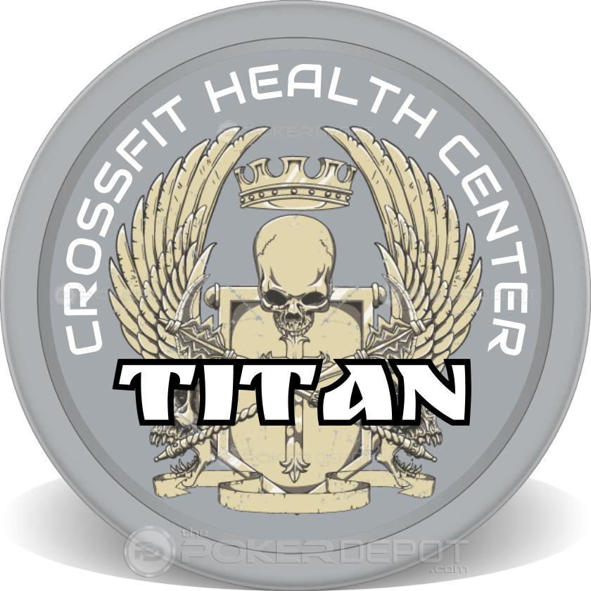 CrossFit Promo - Main