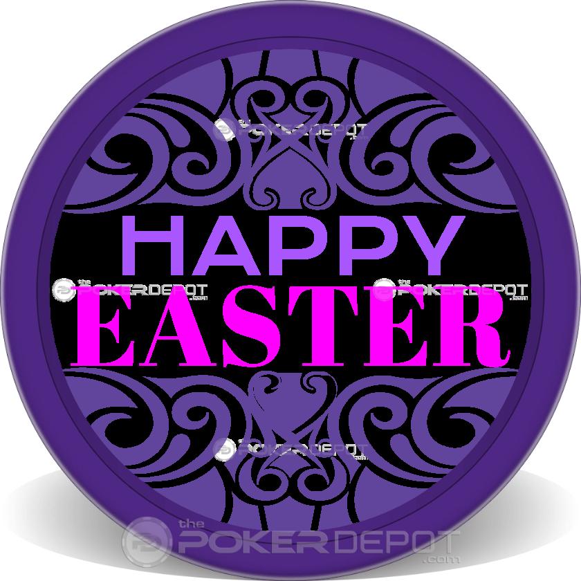 Easter Bunny - Back