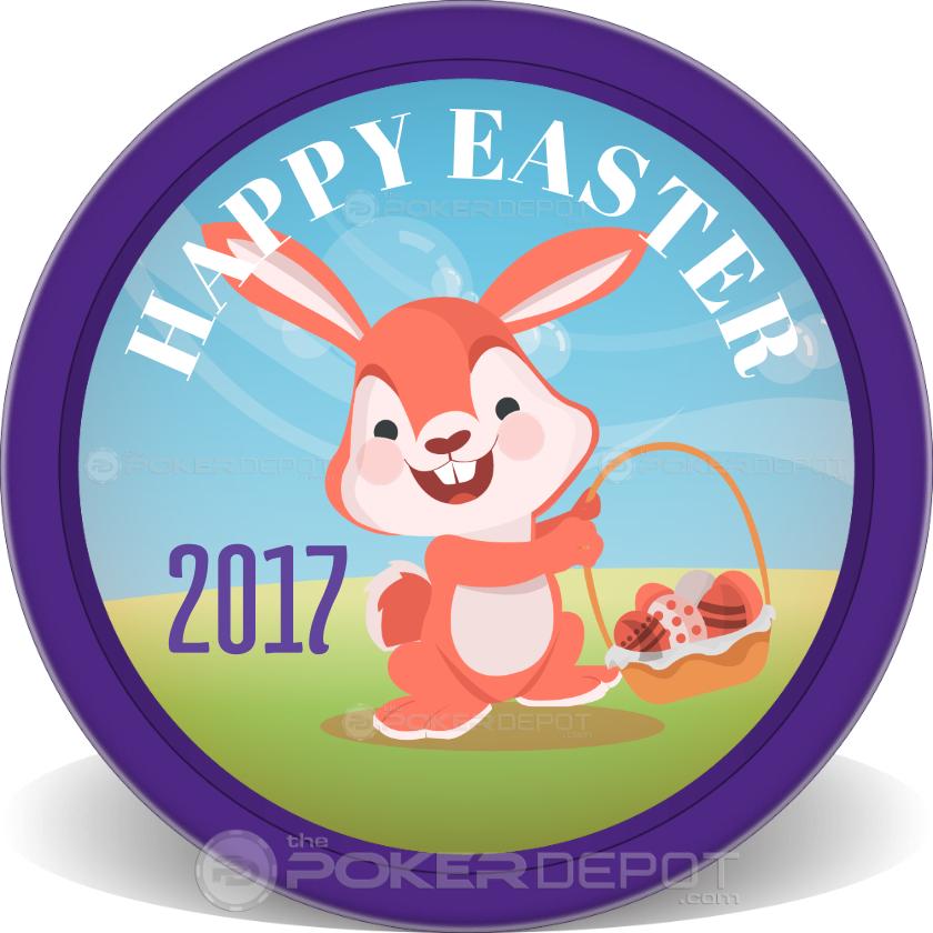 Easter Bunny - Main