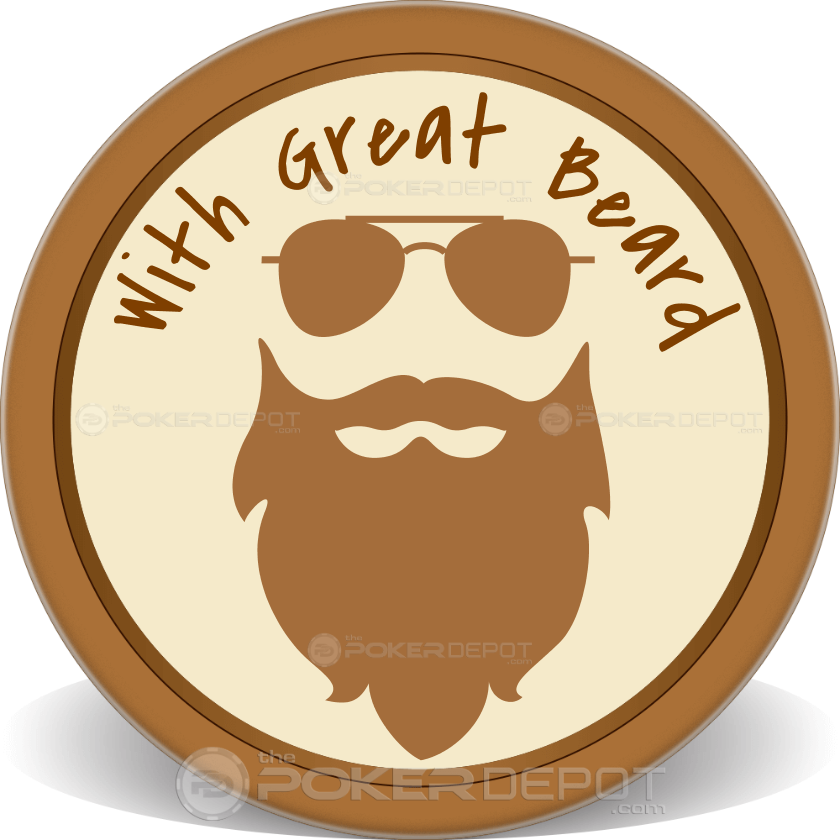 Epic Beard Funny - Main