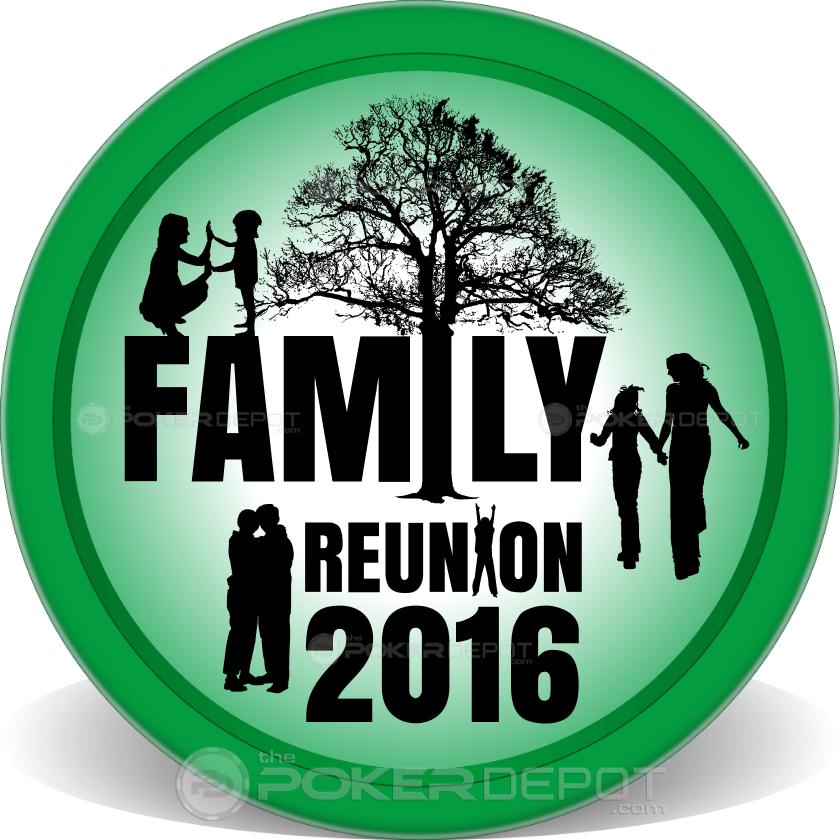 Family Reunion - Main
