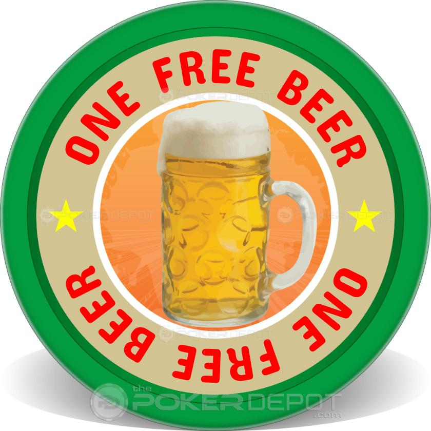 Free Beer - Main