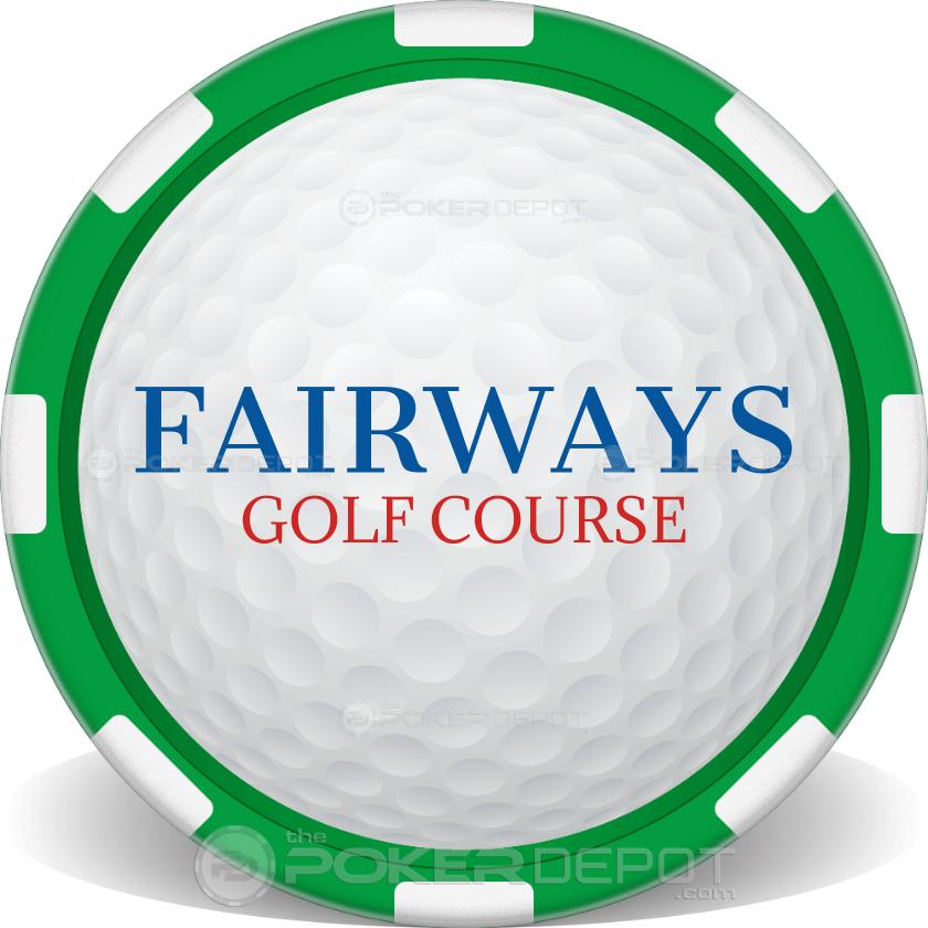 Golf Course - Main