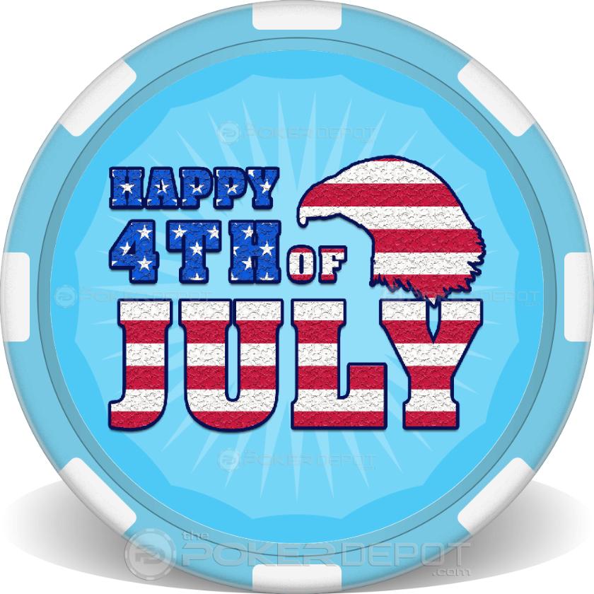 Happy 4th of July - Main