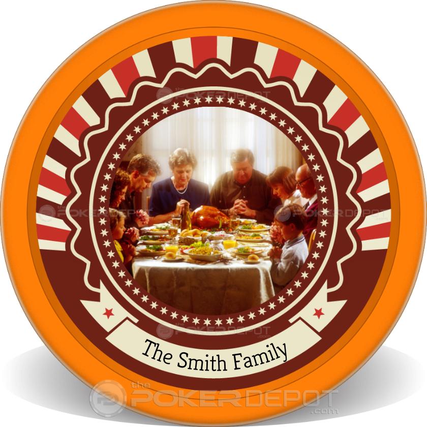 Happy Thanksgiving Day - Main