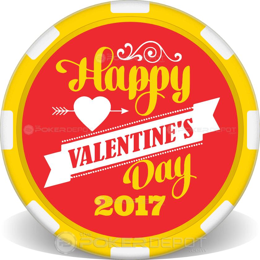Happy Valentines Day - Main