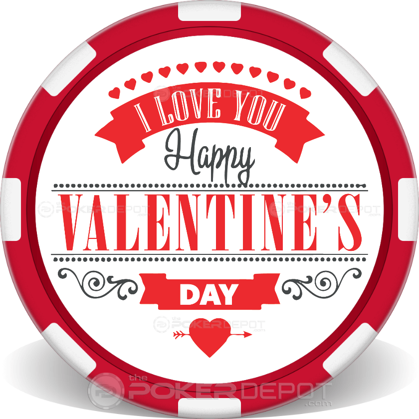 I Love You Valentines Day - Main