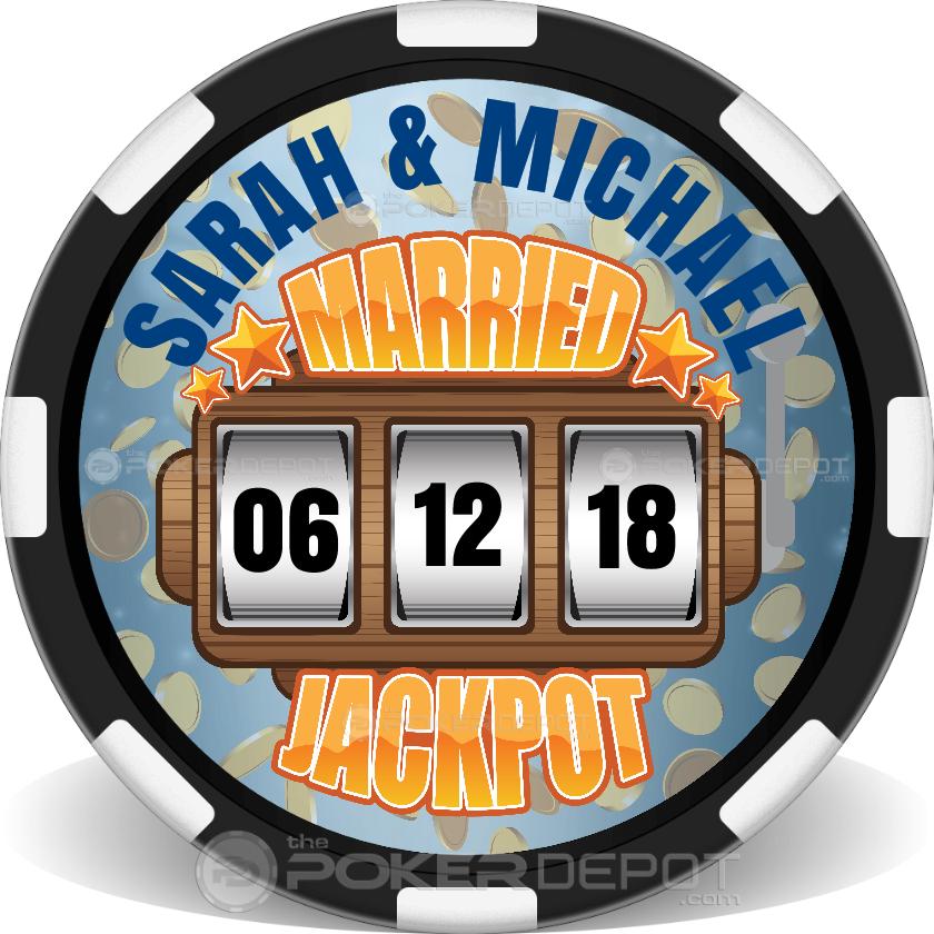 Married Jackpot Slot Machine - Main