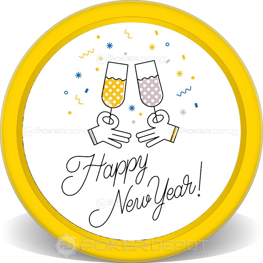 New Year Cheer - Main