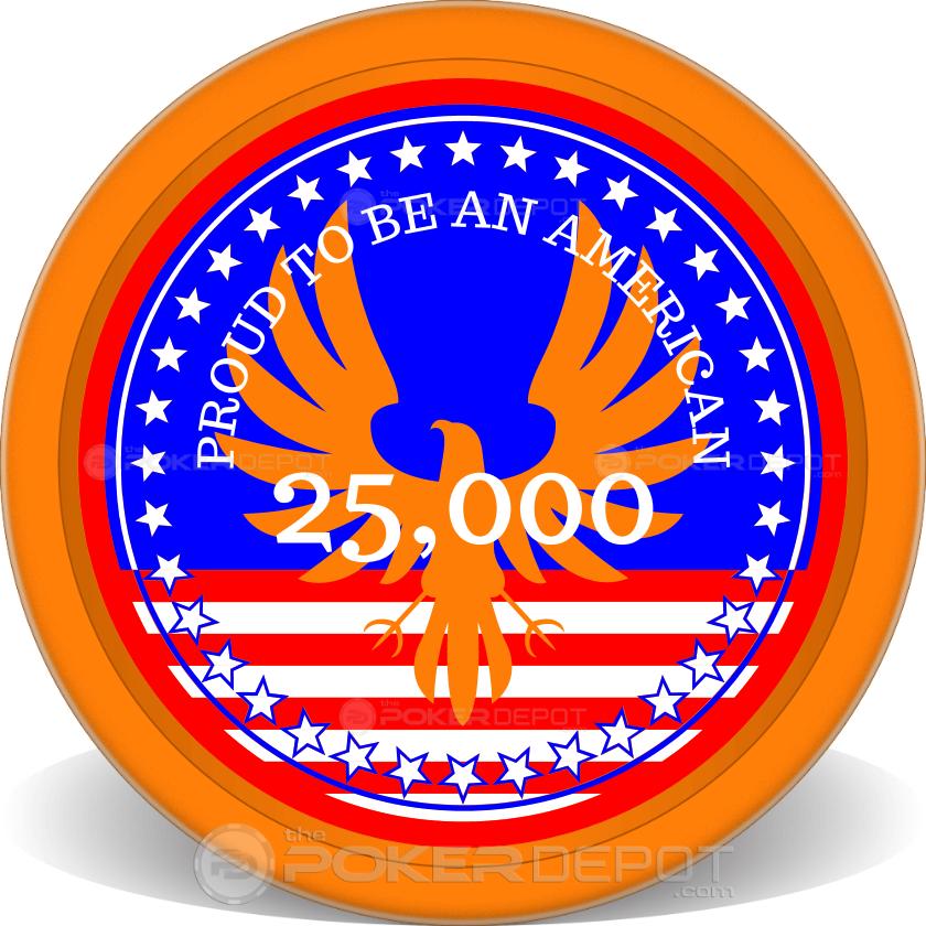 Patriotic USA - Main