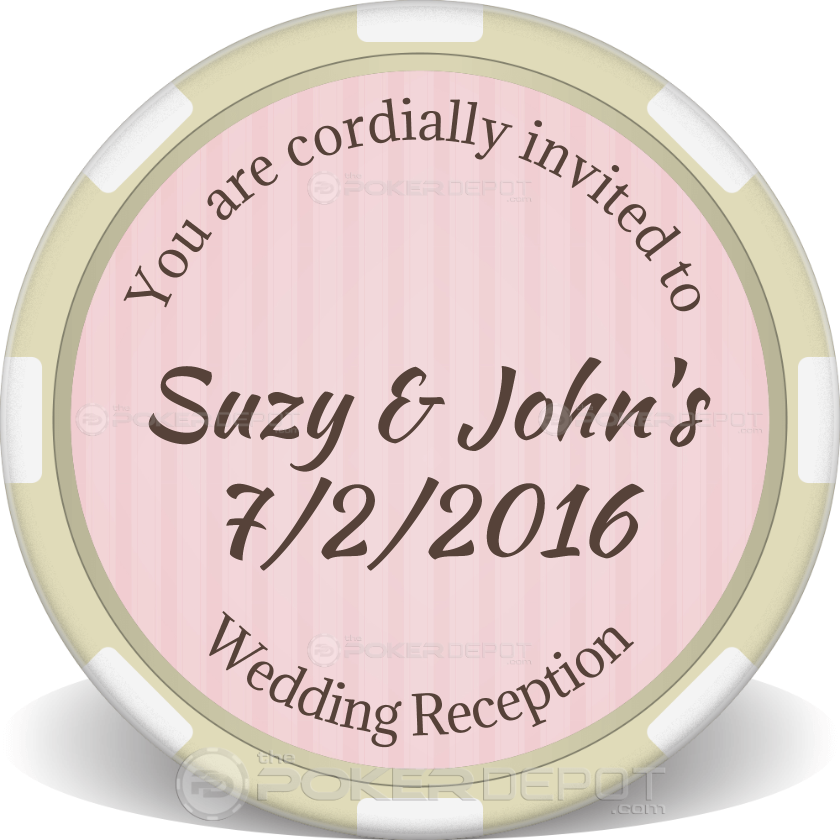 Wedding Reception - Main