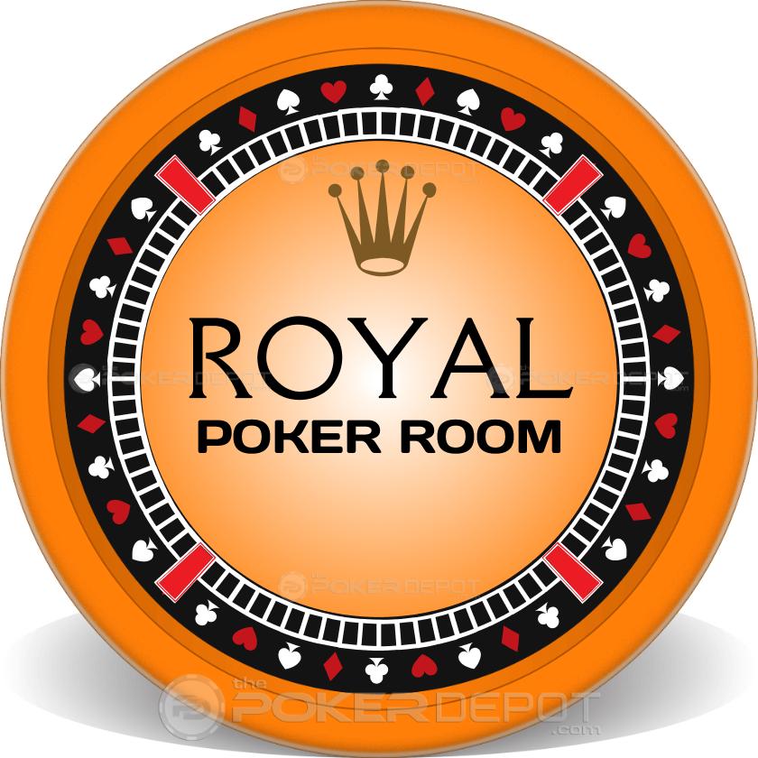 Royal Poker Suits - Main