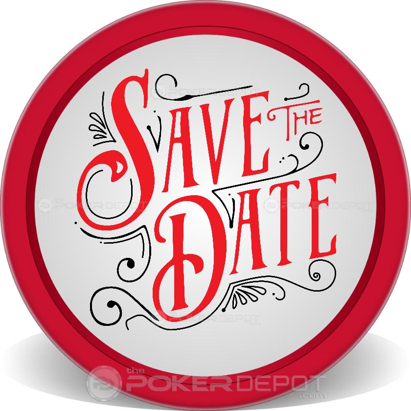 Save The Date Retro - Main