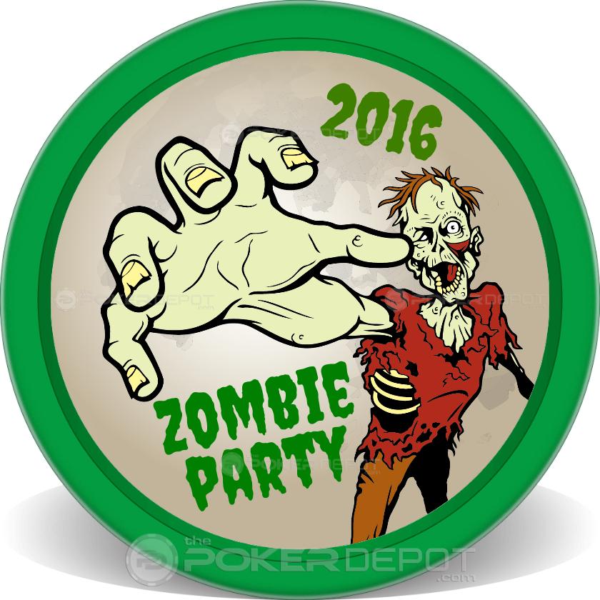 Zombie Party - Main