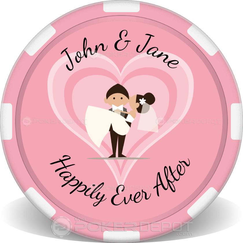Wedding Couple - Main