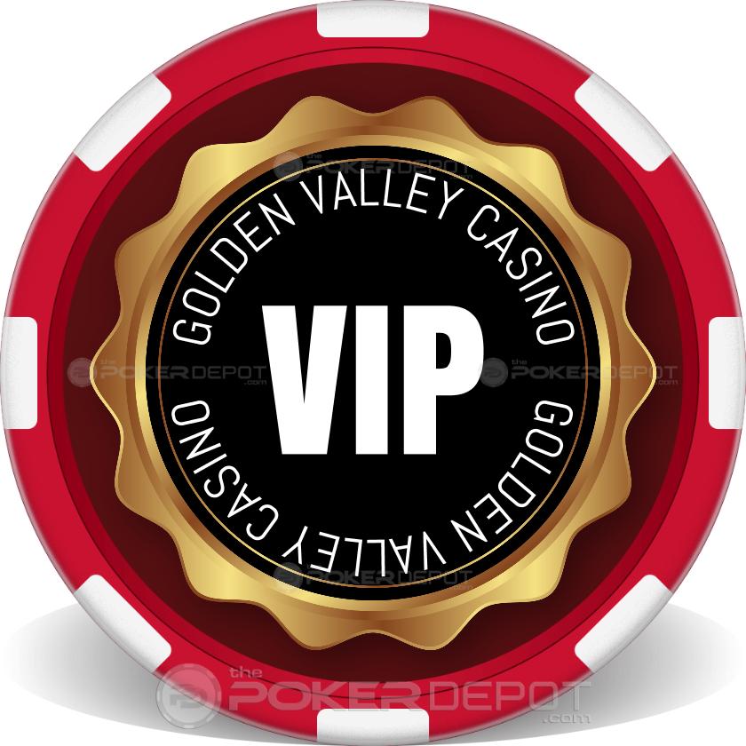 Your VIP Monogram - Back
