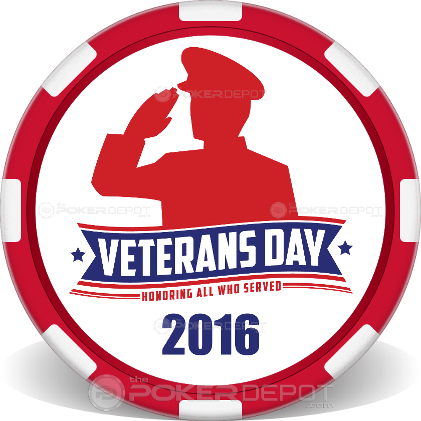 Veterans Day Salute - Main
