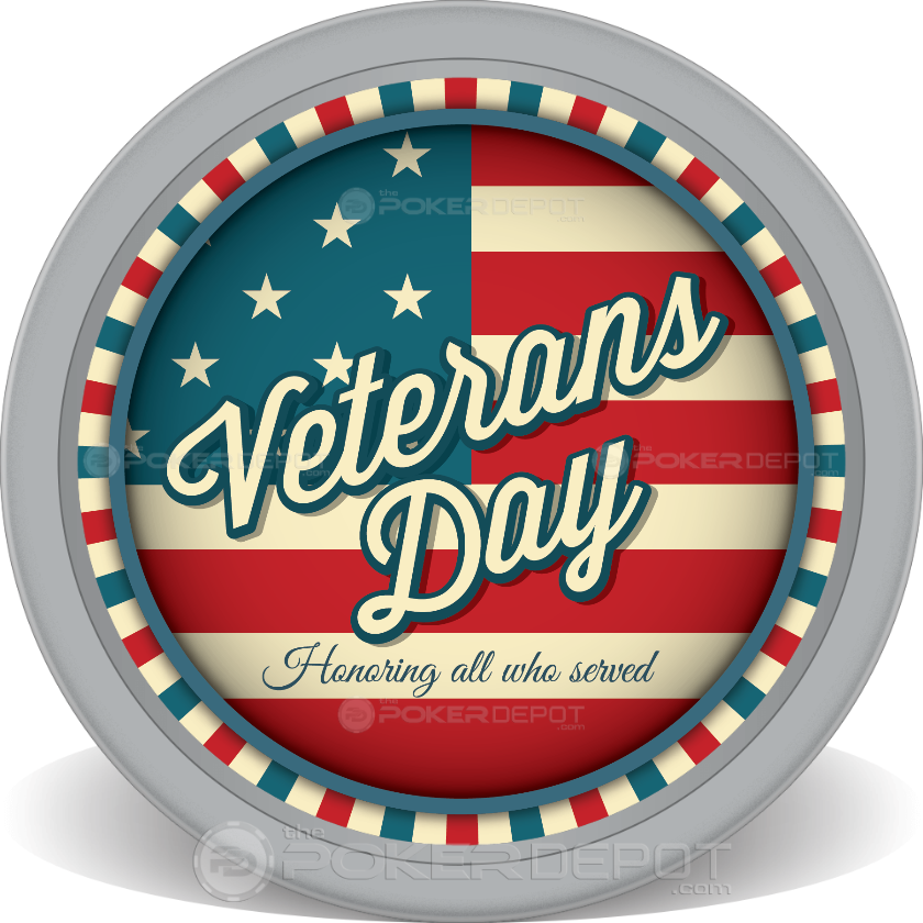 Veterans Day Retro - Main