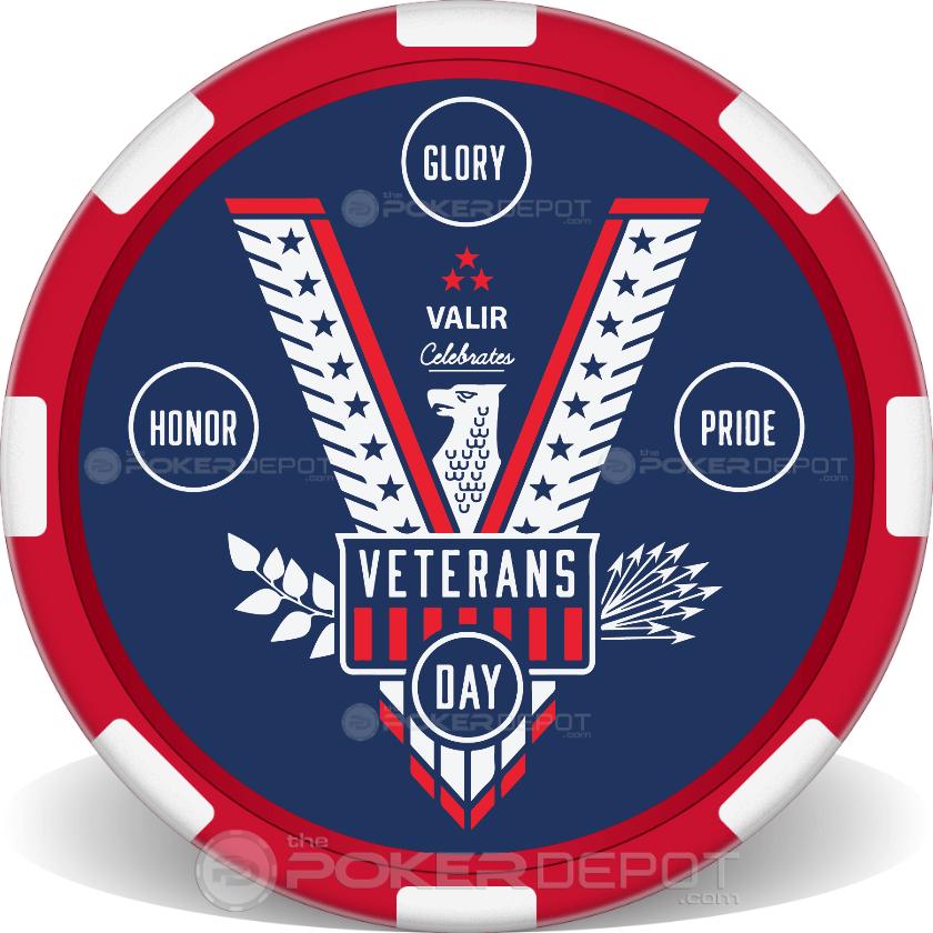 Veterans Day Eagle - Main