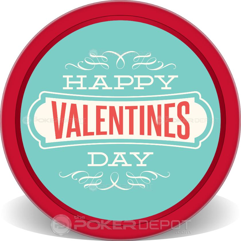 Valentines Day Retro - Main
