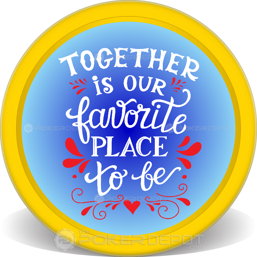 Together Is Our Favorite - Main