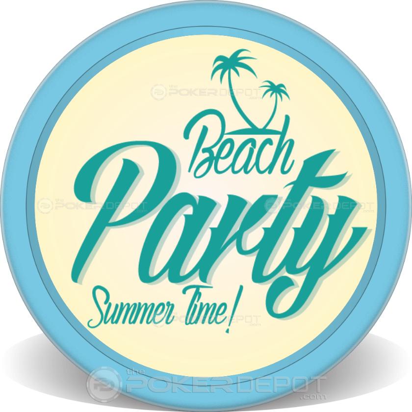 Summer Beach Party - Main