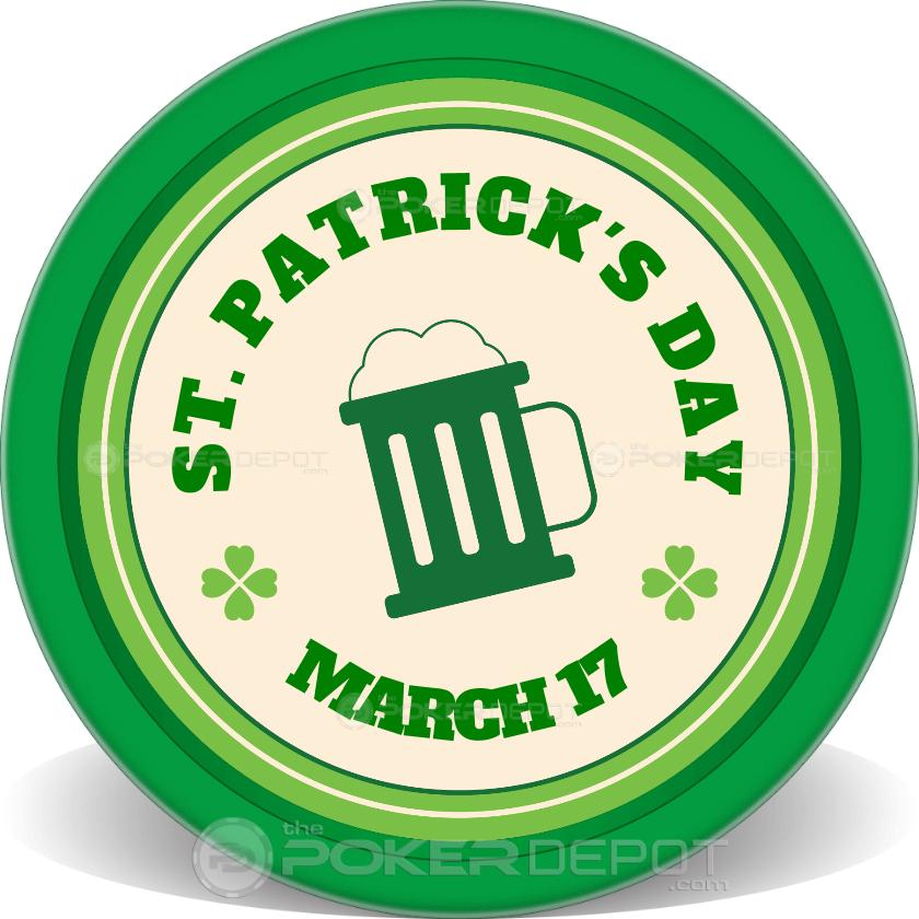 St. Patricks Day - Main
