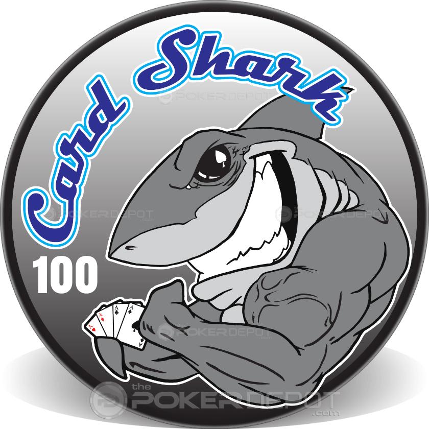 Card Shark - Back