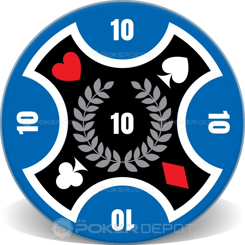 Casino Grade - Back
