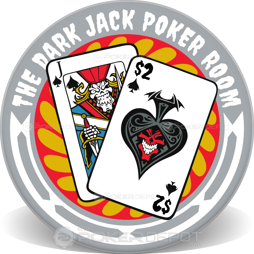 Dark Jack - Back