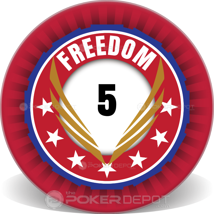 Freedom - Back