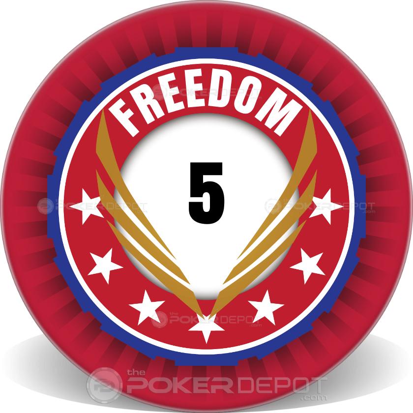Freedom - Main