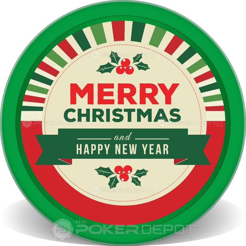 Merry Christmas Happy New - Main