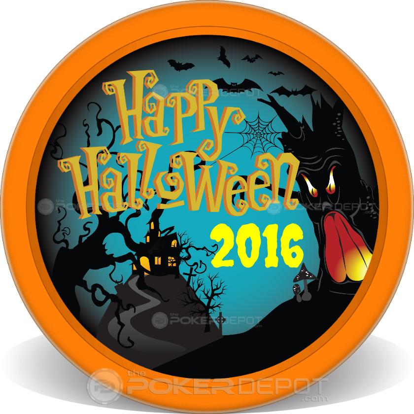 Happy Halloween - Main