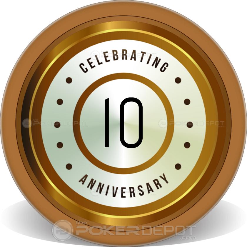 Celebrating Anniversary - Back