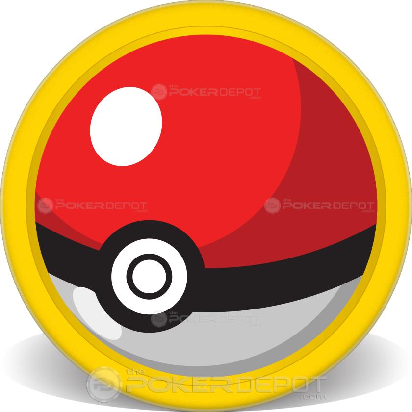 Pokemon Team Instinct - Back