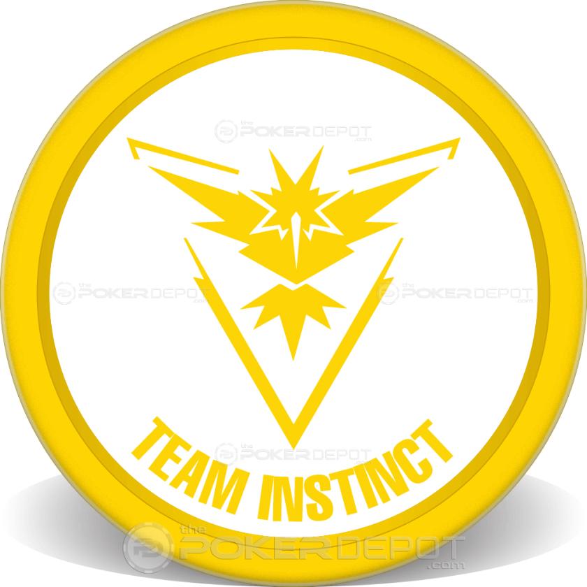 Pokemon Team Instinct - Main