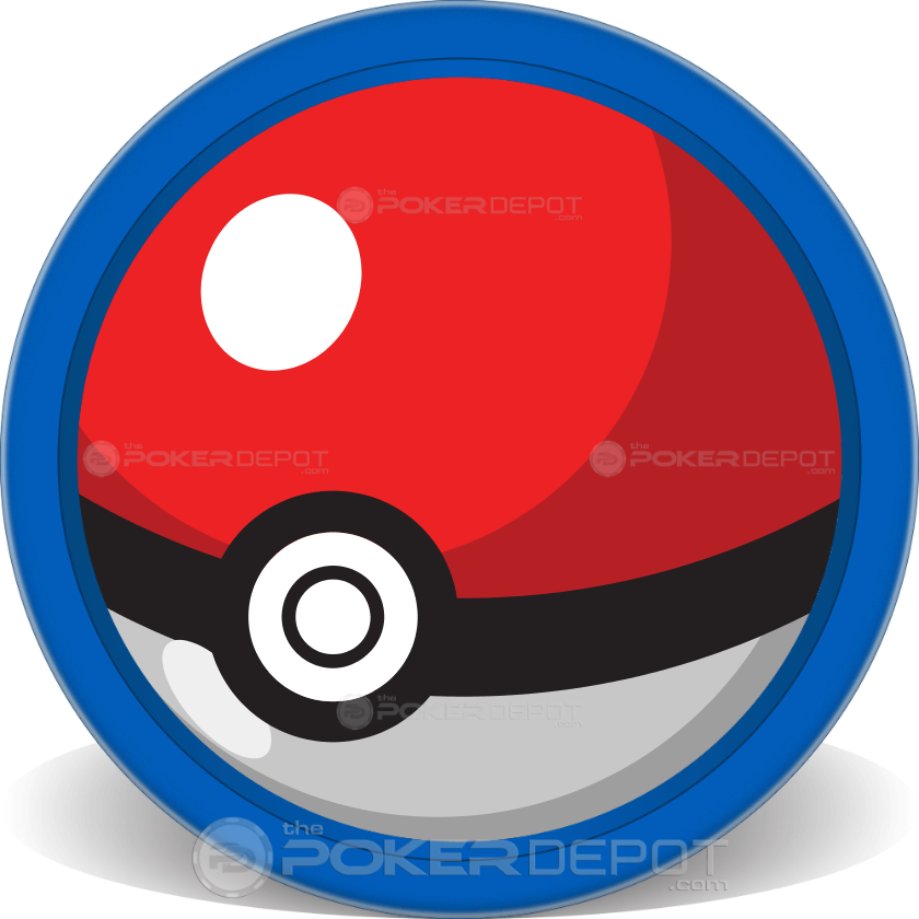 Pokemon Team Mystic - Back