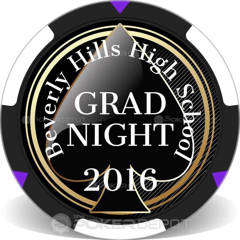 Spade Grad Night - Main