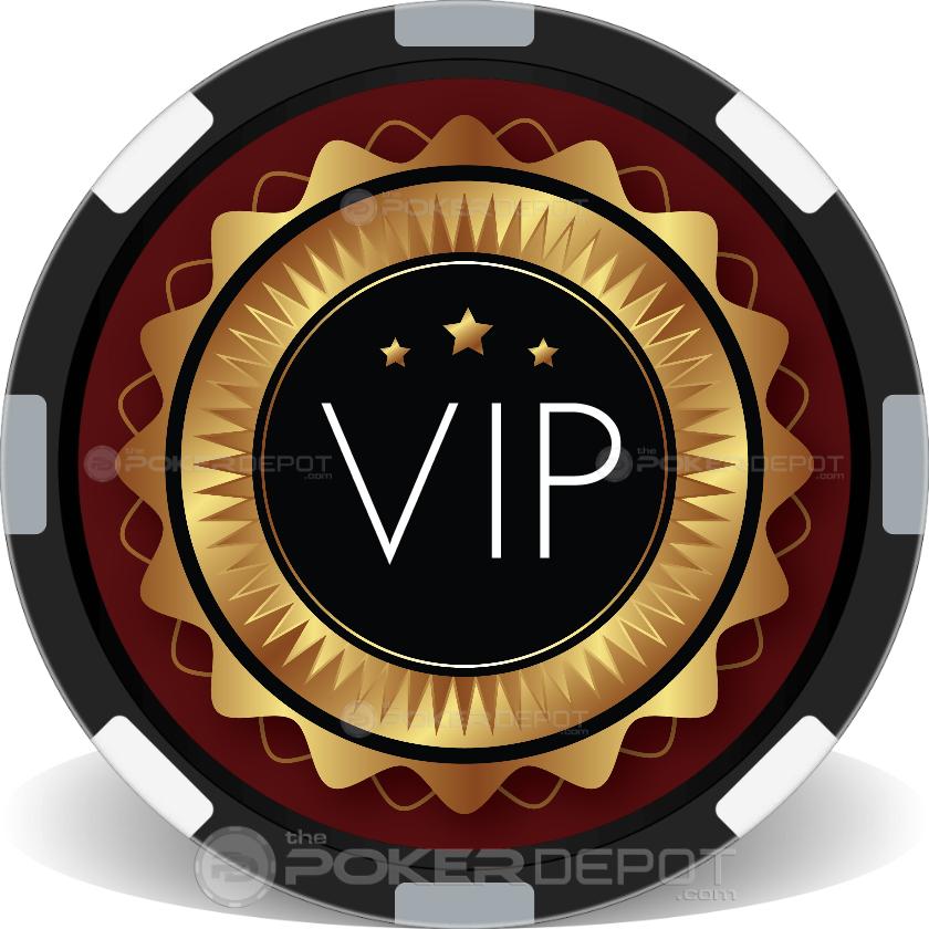 VIP Casino - Back