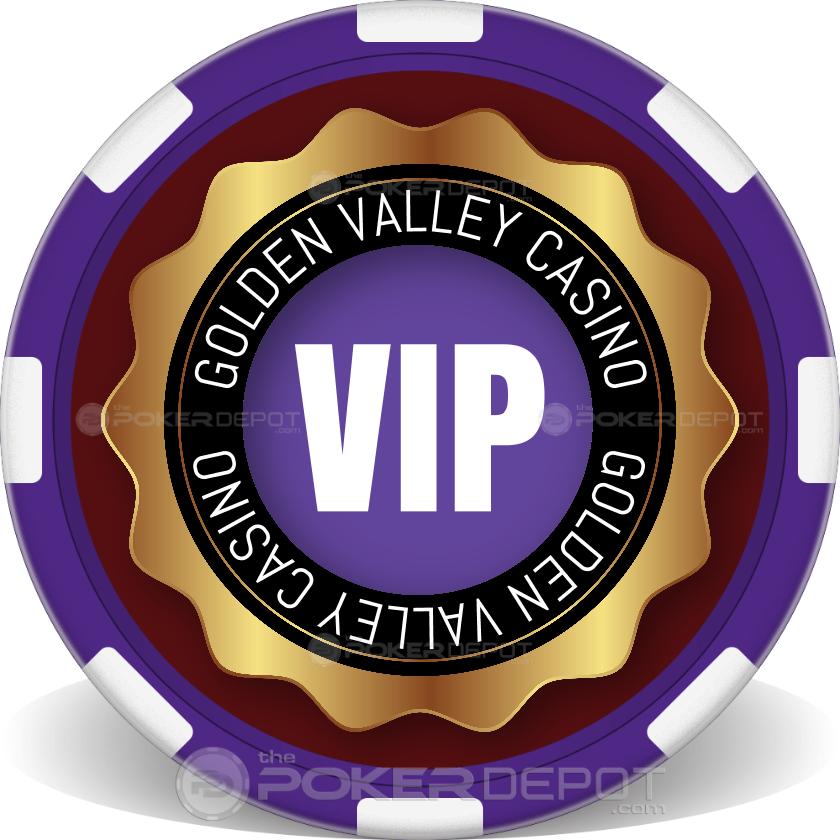 VIP Monogram - Main