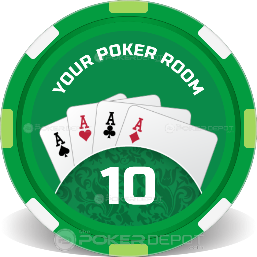 Your Poker Room - Back