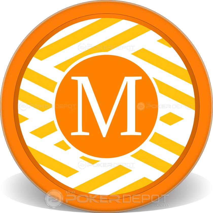 Personal Monogram - Main