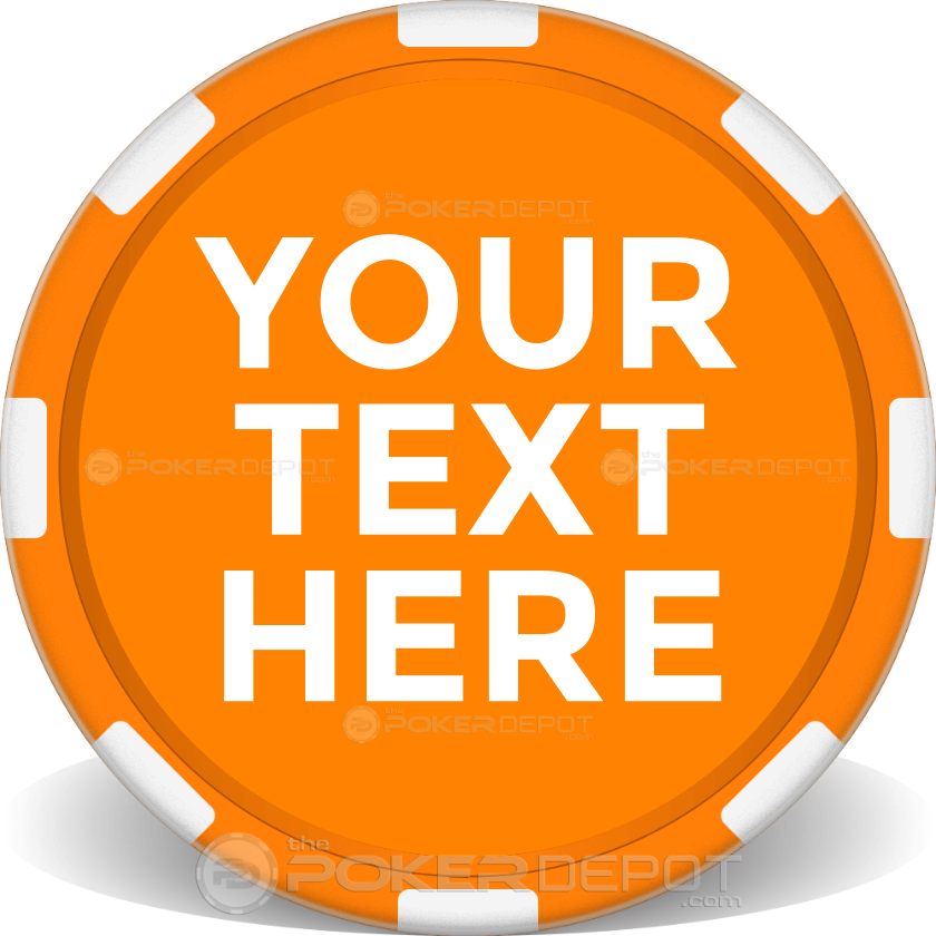 Personalized Text - Back